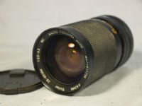 '  28-85mm ' Canon FD Fit 28-85mm Zoom Macro Lens £17.99